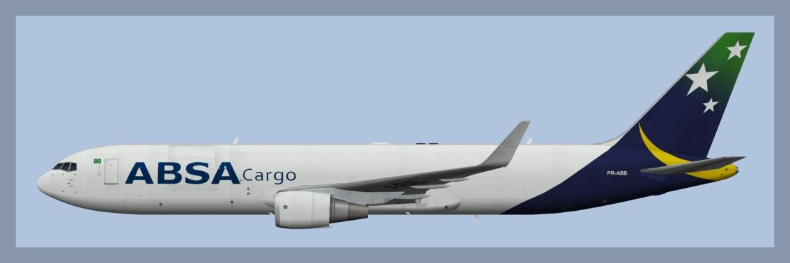 LATAM Cargo Boeing767-300ERF