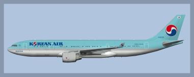 FSPXAI_KAL_A332_HL8228